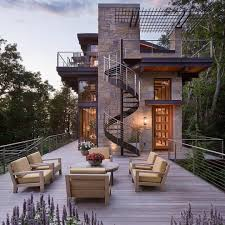 top 15 contemporary home designs with an attractive decor which