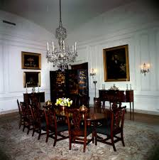 white house family kitchen kn c20187 family dining room white house john f kennedy