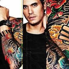 japanese tattoo john mayer john mayer s tattoo tattoos pinterest tatting tattoo and john