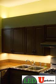 Best Led Strip Lights Kitchen Under Cabinet Led Strip Lights Light Bar Strips Cabinets