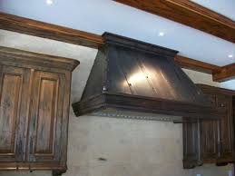 EJMCOPPER Custom Copper Kitchen Hoods Tuscany Hood