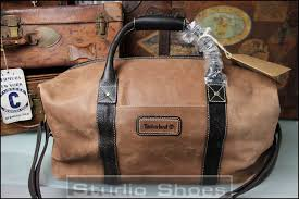 Rugged Duffel Bags Timberland Rugged Outdoor Leather Travel Large Duffle Duffel Bag