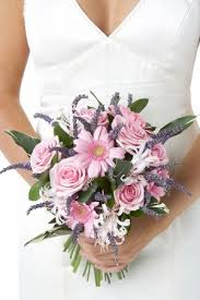 wedding flowers lavender using lavender flower for weddings