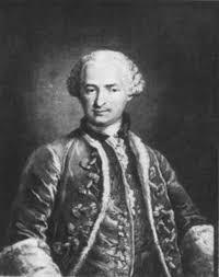 Count St Germain Sightings Cartaphilus Circa71