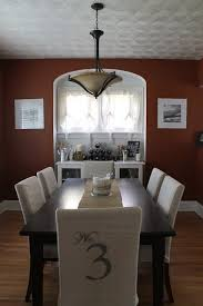 Diy Dining Room Chair Covers by 7 Best Chair Cover Diy Images On Pinterest Diy Chair Chair