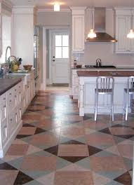 Best Flooring For Kitchen by Cork Floors Are Stain Resistant White Cork Floor Kitchen White