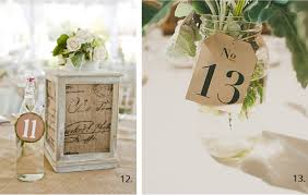 table numbers wedding wedding table number ideas wedding tables table numbers and wedding
