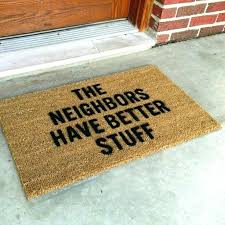 Exterior Door Mat Interior Door Mat Front Door Mats For Doors Interior Door