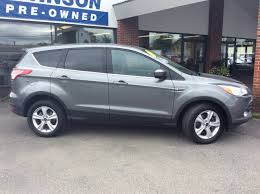 ford crossover truck used car truck and suv specials at johnson ford pittsfield ma