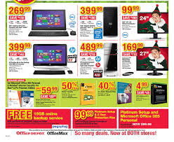 black friday 2014 home depot leaked officemax and office depot black friday ads 20 off itunes gift