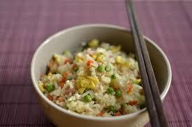 recette riz cuisiné recette de riz cantonais par cuisinedeming