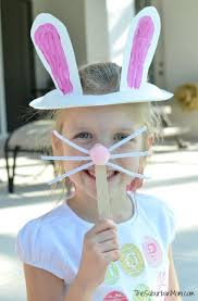 Homemade Easter Decorations Uk by The 25 Best Easy Easter Crafts Ideas On Pinterest Easter Crafts