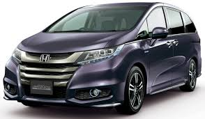 a different approach otas cars rb1 odyssey stancenation 2017 honda odyssey 2019 2020 new car release date