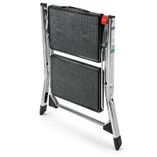 mini 2 step stool polder products life style solutions