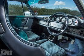 porsche cars interior total 911 u0027s top six porsche 911 interiors of all time total 911