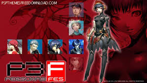theme psp fate stay night free psp theme persona 3 portable psp theme download