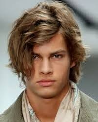 Popular Hairstyles For Men With Thick Hair by Trendy Men Hairstyles Haircuts For Men