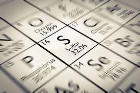 Sulfur On The Periodic Table Sulphur Pictures Images And Stock Photos Istock