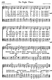 no night there hymnary org