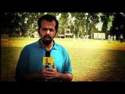okay bureau wion s pakistan bureau chief taha siddiqui summoned by fia post