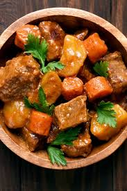 slow cooker provencal beef stew weight watchers kitchme