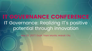 it governance conference