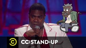 thanksgiving comedy movies comedy central re animated tracy morgan thanksgiving at the
