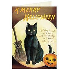 halloween greeting cards paper source