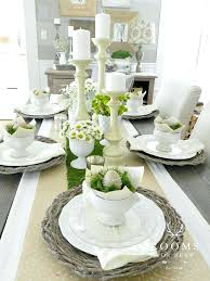 kitchen table setting ideas dinner table setting ideas dinner table decoration home designs
