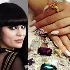 nailing it the best celebrity manicures of 2014