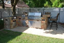 kitchen room winsome rustic outdoor kitchen together rustic