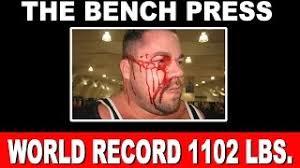 World Bench Press Record Hmongbuy Net Big Boy And Pitbull Max Bench Press