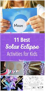 11 best solar eclipse activities for kids easy tip junkie