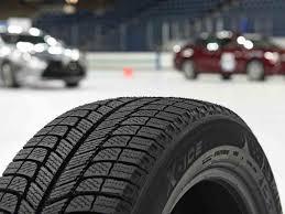 tire rack black friday tested winter vs all season tires on ice ny daily news