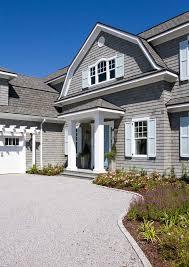 gambrel homes coastal chic shingle style gambrel home in sunny florida