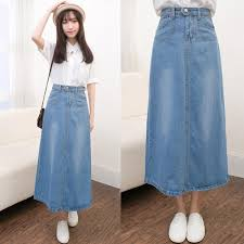 denim skirts 2017 women denim skirts plus size denim skirts high waist