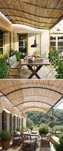 stunning ways to bring shade to yard or patio amazing diy