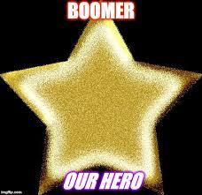 Gold Star Meme - gold star memes imgflip