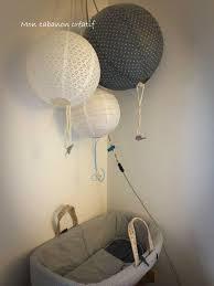 éclairage chambre bébé luminaire chambre bebe