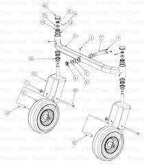 cub cadet zero turn mower parts diagram periodic u0026 diagrams science