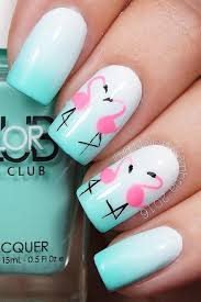 best 25 bright summer nails ideas on pinterest summer nails