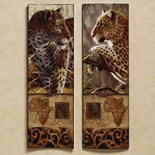 Animal Print Furniture Home Decor by African Wall Decor Shenra Com