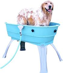 Dog Grooming Table For Sale Portable Pet Grooming Supplies Shampoo Table On Sale Until Friday