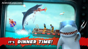 hungry shark evolution apk unlimited money hungry shark evolution mod apk v 4 3 0 free shopping android corps