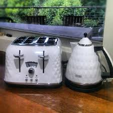 Delonghi Kettle And Toaster Sets 9 Best Kettle Toaster Set Images On Pinterest Toaster Kettle
