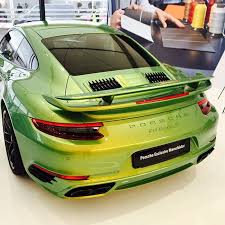 this porsche paint job is for almost 100 000 drivetribe