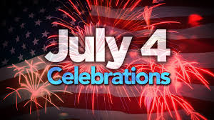 new years events in nj attend nj fireworks concerts and picnics for july 4 2017 njtv news