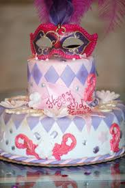 126 best sweet 16 mascarade party cakes images on pinterest