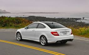 mercedes c class coupe 2014 review 2012 mercedes c class reviews and rating motor trend