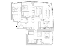 river city phase 1 floor plans floorplans hudson yards